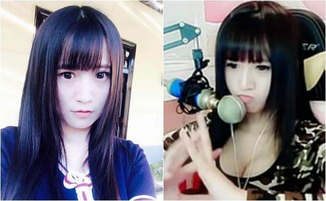 Danh sách 10 hot girl này sẽ khiến bạn hiểu vì sao cư dân mạng Trung Quốc thích livestream đến vậy - Ảnh 5.