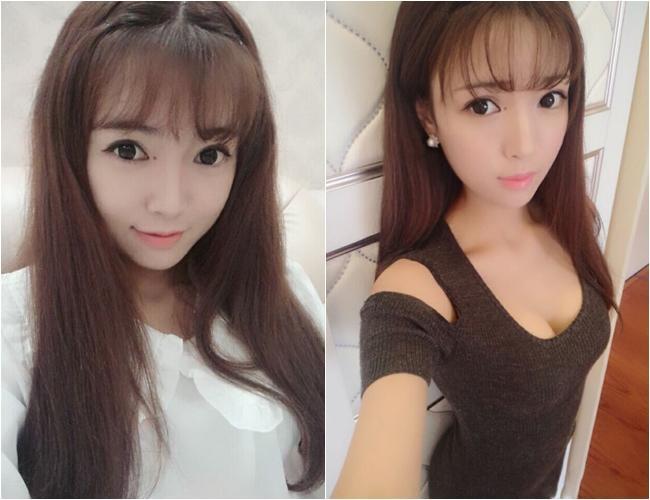 Danh sách 10 hot girl này sẽ khiến bạn hiểu vì sao cư dân mạng Trung Quốc thích livestream đến vậy - Ảnh 7.