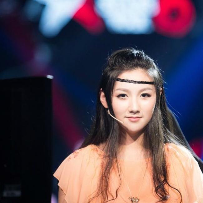 Danh sách 10 hot girl này sẽ khiến bạn hiểu vì sao cư dân mạng Trung Quốc thích livestream đến vậy - Ảnh 13.
