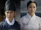 Đây là cặp 'nam thần - nữ hoàng cổ trang' đáng mong chờ nhất màn ảnh Hàn 2017