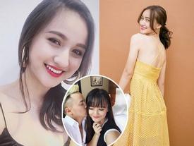 """Mai Tây – """"Người thứ 3"""" xinh đẹp của Cao Thái Sơn đang khiến cộng đồng mạng chao đảo"""