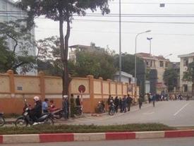 Thực hư thông tin giết người phân xác phi tang ở Phú Thọ