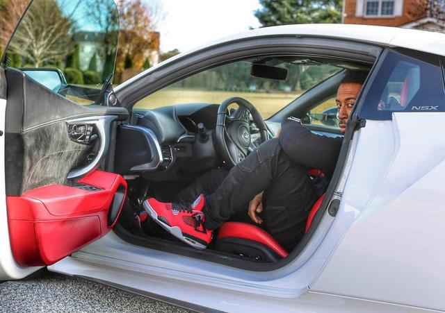 Sao Fast and Furious tự hào khoe siêu xe Acura NSX mới tậu - Ảnh 2.