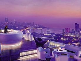 21 quán bar có view đẹp nhất thế giới