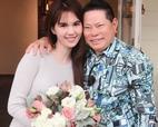 Ngọc Trinh yêu đại gia 72 tuổi Hoàng Kiều