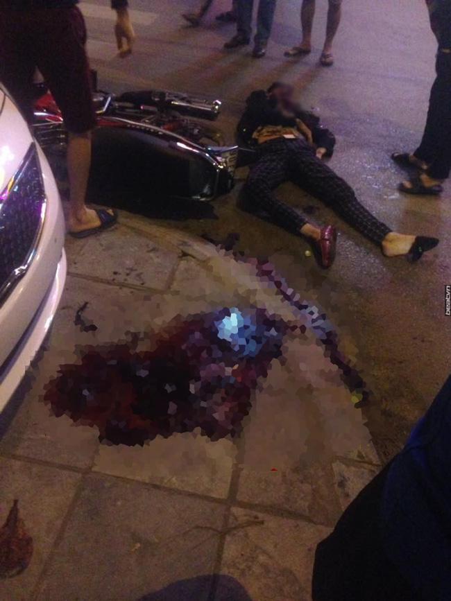 Chàng trai gặp tai nạn qua đời sau khi tỏ tình với bạn gái 2 tiếng - Ảnh 2.