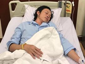 NSƯT Hoài Linh nhập viện cấp cứu gấp trong đêm