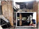 Bé trai 5 tuổi tử vong thương tâm trong căn nhà cháy ở Đồng Nai