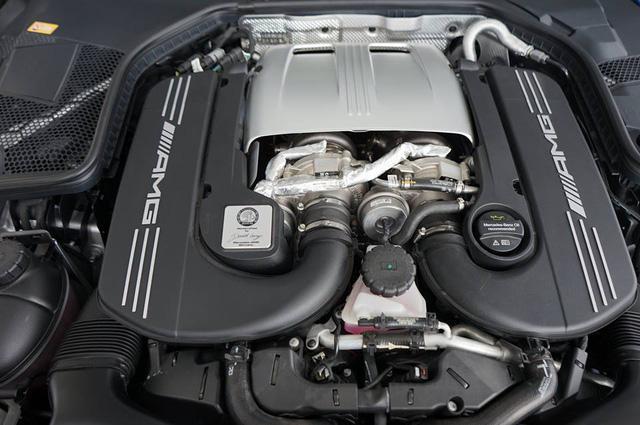 Cường Đô-la tậu hàng độc Mercedes-AMG C63 S Edition 1 - Ảnh 5.