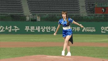 Khuôn mặt đáng yêu, vóc dáng sexy, đây là mỹ nhân Trung nổi nhất ở Hàn hiện nay-8
