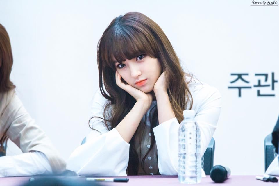 Khuôn mặt đáng yêu, vóc dáng sexy, đây là mỹ nhân Trung nổi nhất ở Hàn hiện nay-12