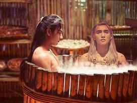Hé lộ đoạn clip ghi lại 'cảnh nóng' giữa Sơn Tùng và Isaac