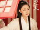 Vẻ đẹp không thể rời mắt của Trương Hinh Dư