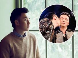 Thừa nhận tình yêu với Mr Đàm, Dương Triệu Vũ chiêm nghiệm sâu sắc như thế này...
