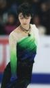 Hanyu Yuzuru - sinh ngày 7/12/1994, được đánh giá là một trong những vận động viên trượt băng người Nhật Bản giỏi nhất của thế hệ 9X.
