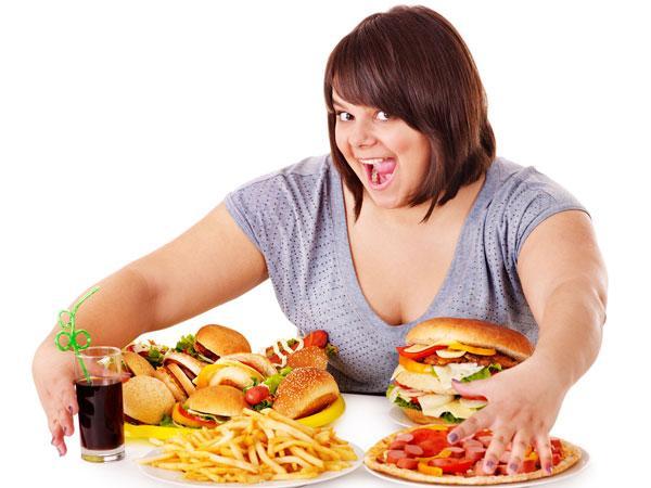 thực phẩm không tốt cho tim