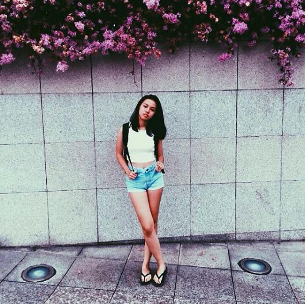 Những cô nàng xinh đẹp, siêu nổi trên Instagram dù không phải là hot girl - Ảnh 39.