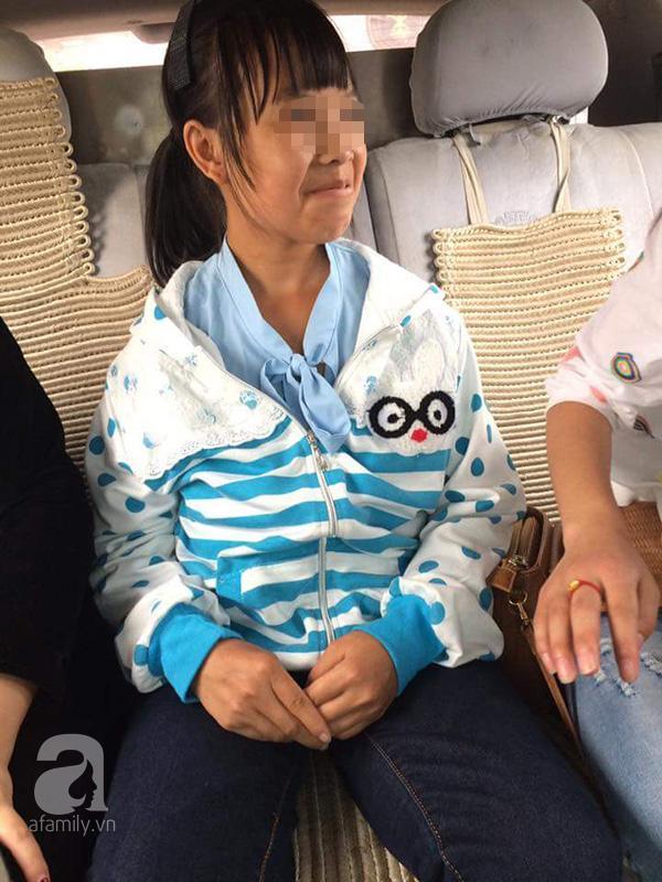 Bé gái mang thai ở Trung Quốc đã trở về Việt Nam xin đăng ký kết hôn - Ảnh 3.