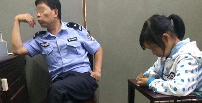 Bé gái mang thai ở Trung Quốc đã trở về Việt Nam xin đăng ký kết hôn - Ảnh 4.