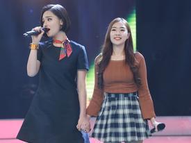 Cô nàng Hàn Quốc hát Yêu anh của Miu Lê hay đến bất ngờ