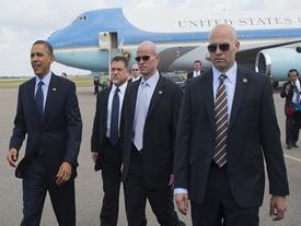 """""""Khoảnh khắc Obama"""" ghi dấu trong lòng nước Mỹ và thế giới"""