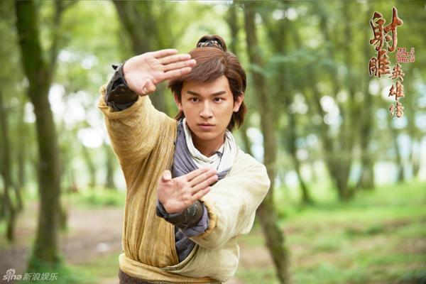Tân Anh hùng xạ điêu: Diễn viên xấu nhưng võ thuật đẹp mắt
