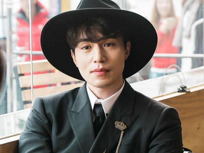 Thật không ngờ thần chết Lee Dong Wook lại giàu đến thế này-1
