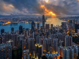 17 lý do nên đến Hồng Kông trong năm 2017