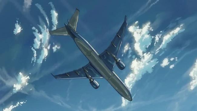 Sân bay Nội Bài xuất hiện tuyệt đẹp trong clip anime của đạo diễn nổi tiếng Nhật Bản - Ảnh 2.