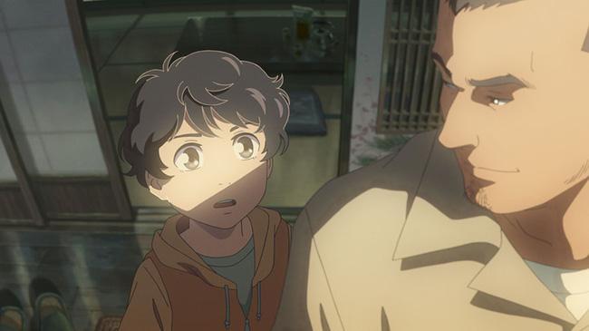 Sân bay Nội Bài xuất hiện tuyệt đẹp trong clip anime của đạo diễn nổi tiếng Nhật Bản - Ảnh 4.