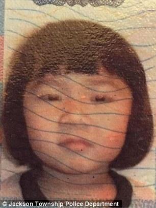 Bé gái 5 tuổi bị cha mẹ sát hại, giấu xác ngay trong nhà hàng gia đình - Ảnh 1.