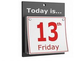 """""""Thứ 6 ngày 13"""" và những thảm kịch chết chóc"""