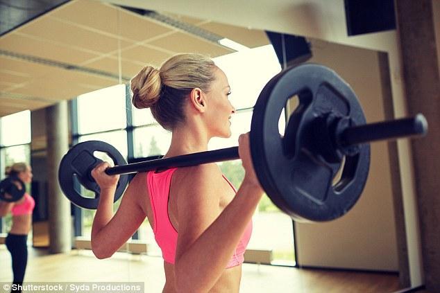 Chị em nên đi tới phòng tập thể dục vào lúc nào là tốt nhất? - Ảnh 3.