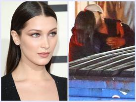 Bella Hadid unfollow Selena Gomez trên Instagram khi thấy ảnh cô hôn The Weeknd