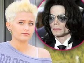 Con gái Michael Jackson muốn ói khi bộ phim làm về bố được hé lộ