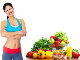 Lợi ích của thực phẩm cho từng bộ phận cơ thể