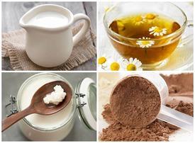 5 loại đồ uống buổi tối giúp giảm cân hiệu quả