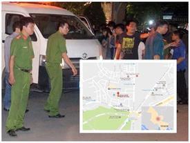Thi thể nữ sinh lớp 9 ở Sài Gòn được tìm thấy trong thùng xốp ở chung cư Hà Đô