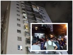 Lời khai của nam sinh sát hại rồi giấu thi thể nữ sinh ở Sài Gòn vào thùng xốp: Để cướp điện thoại
