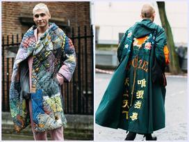 Tuần lễ thời trang nam: Nơi street style trở thành cái cớ để phái mạnh