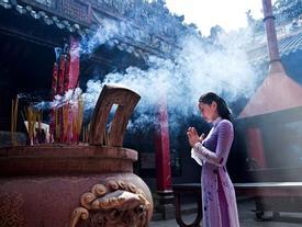 Phụ nữ nên đi chùa vào mồng mấy thì tốt cả năm, tình duyên, tiền bạc rủng rỉnh?