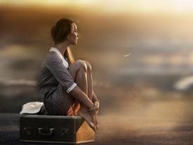 Phụ nữ muốn sung sướng thì phải nhớ: Dẫu may mắn có người chồng tốt, nhất định vẫn phải trưởng thành!