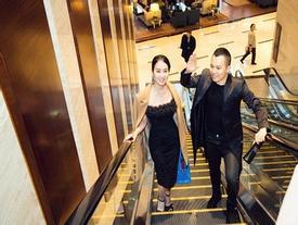 Ngọc Trinh có 'dại dột' khi cho bạn mượn váy sexy đi gặp Hoàng Kiều?