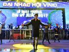 Noo Phước Thịnh: 'Showbiz Việt, càng nổi tiếng càng cô đơn'