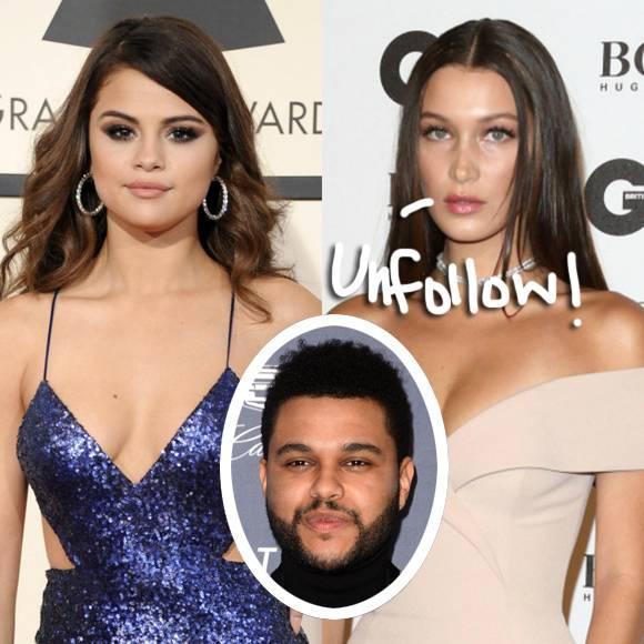 Bella Hadid cho rằng Selena Gomez là đồ bạn bè phản bội vì hẹn hò The Weeknd - Ảnh 7.