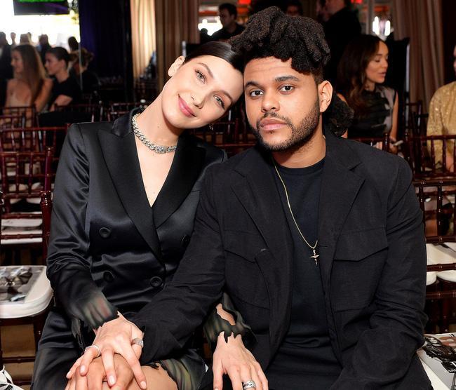 Bella Hadid cho rằng Selena Gomez là đồ bạn bè phản bội vì hẹn hò The Weeknd - Ảnh 4.