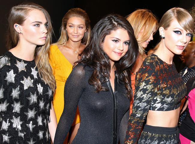 Bella Hadid cho rằng Selena Gomez là đồ bạn bè phản bội vì hẹn hò The Weeknd - Ảnh 8.