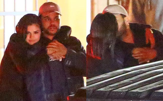 Bella Hadid cho rằng Selena Gomez là đồ bạn bè phản bội vì hẹn hò The Weeknd - Ảnh 1.