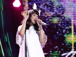 Sáng tác mới của Trương Thảo Nhi dính nghi án 'giống' hit Rihanna