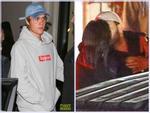 Justin Bieber phản ứng gì khi Selena Gomez ôm hôn bạn trai mới The Weeknd